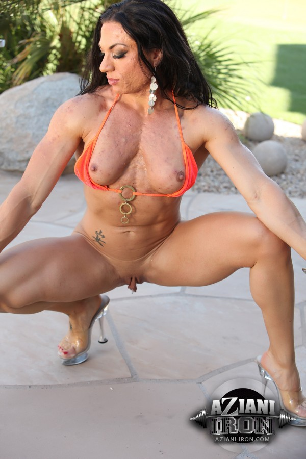 Are certainly aziani iron xxx valuable