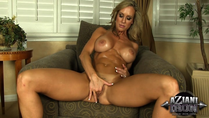 Brandi Love Video Aziani Iron