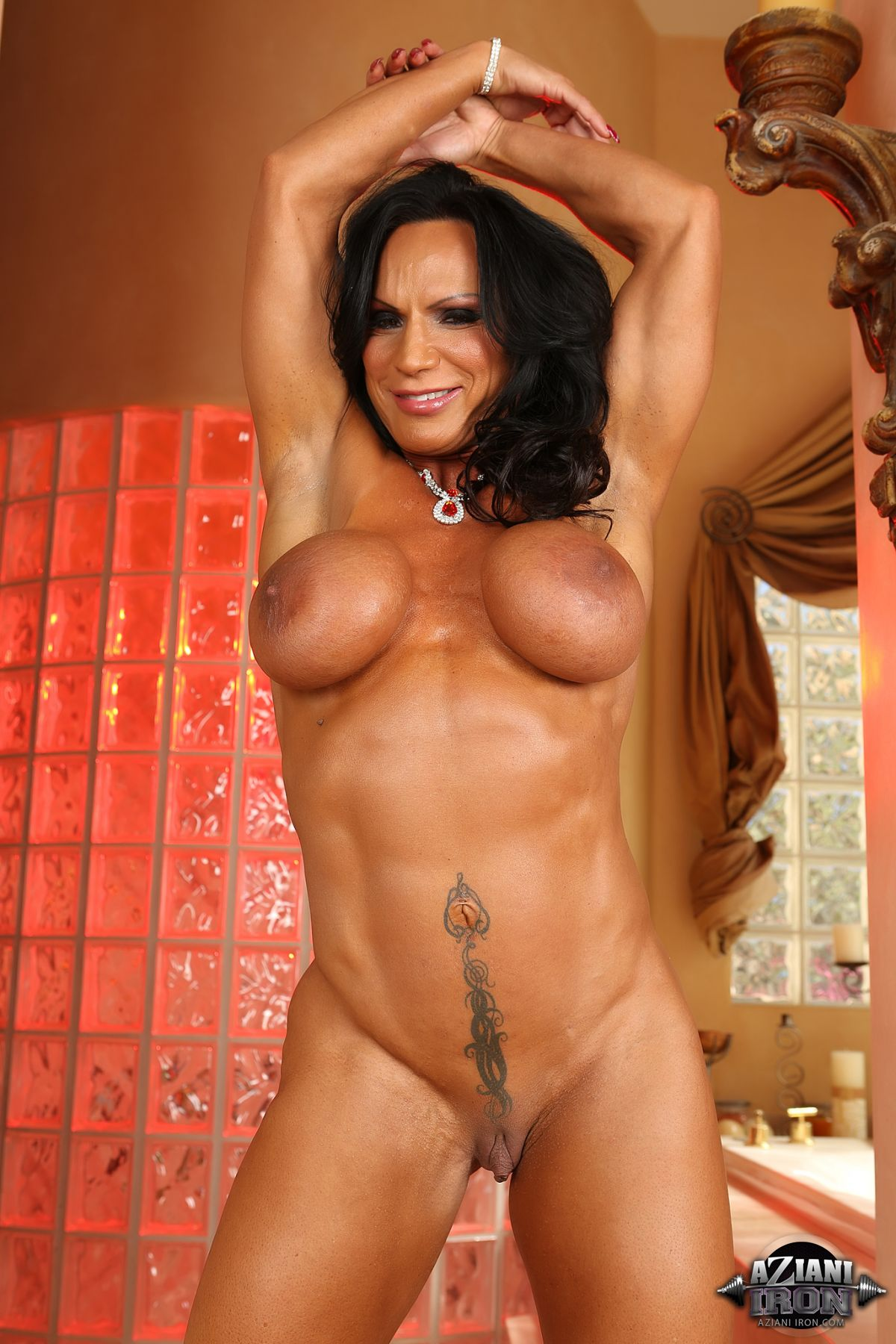 Rhonda Lee | Aziani Iron - Part 2