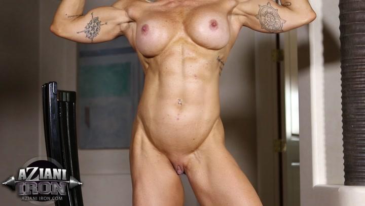 jill hardener nude